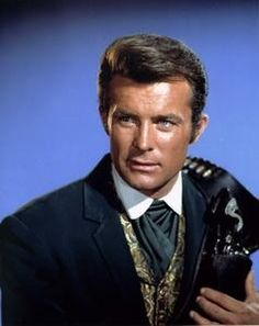 "Robert Conrad in ""The Wild, Wild West"""
