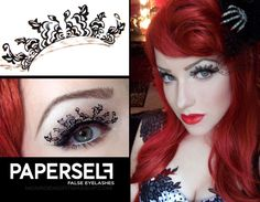 PAPERSELF Paper False Lashes