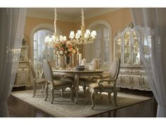 7pc Lavelle Dining Room Table Sethttp://www.maxfurniture.com/dining/dining-sets/7pc-lavelle-dining-room-set-by-aico.html
