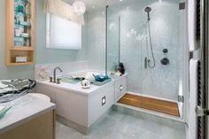 Marvelous Bathroom Design Ideas by Candice Olson