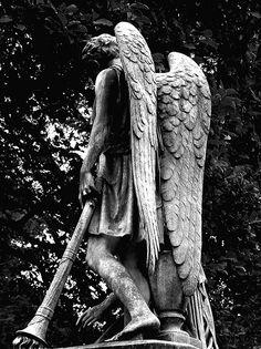 Mount Auburn Cemetery by KarenMarleneLarsen