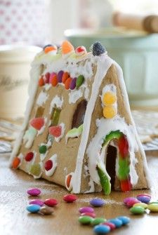 Best Gingerbread House Glue
