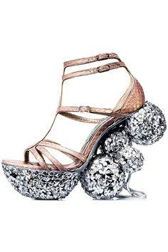 Gaetano Perrone - Shoes -