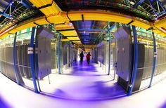 North Jersey Data Center Industry Blurs Utility-Real Estate Boundaries - NYTimes.com