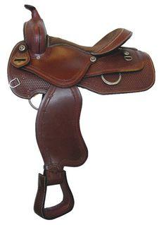 saddl idea, western saddles, beauti saddl