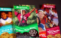 girl scout cookies, thin mint, foods, sweet treats, parties, dinners, girlscout, number one, cookie recipes