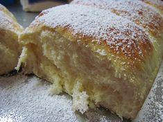 Homemade King's Hawaiian Bread