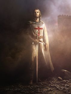 Knight Templar in Im