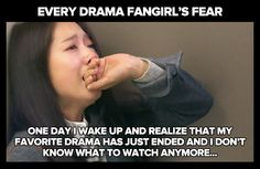This is what I see in my future...only 4 episodes of Heirs left...:'( (Dramatroll)