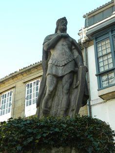 Alfonso I El Casto