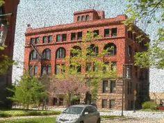 Memories at IIT,Chicago