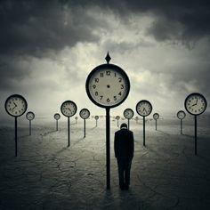 Surrealistic photography :)