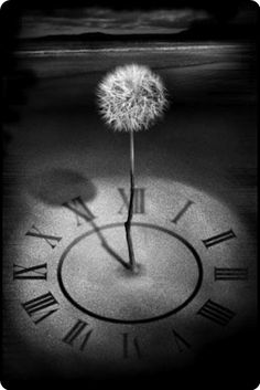 one breath.. .  the end of time…