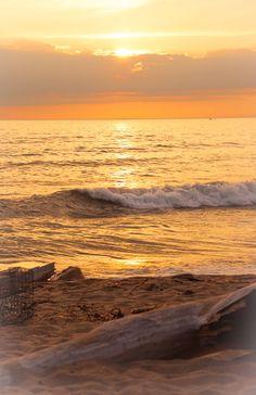 Sunset - Block Island, Rhode Island