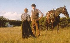 Anne Of Green Gables, breath taking. Best movie in to whole wide world!