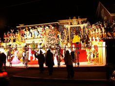 The Christmas House-Bronx, NY love