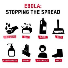 Oxfam's providing crucial Ebola prevention tools & supplies in West Africa http://oxf.am/Vxy