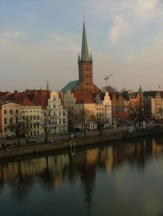 Lubeck, Germany | Flickr - Photo Sharing!