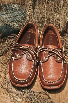 Men's Casual Key West Boat Shoe Casual Shoes
