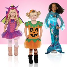 Adorable and unique costumes from $7.99