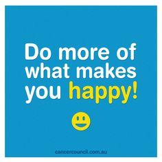 #instadaily #hope #cancercouncil #quote #happy #happy #like #instadaily #instalike #follow #photooftheday #cancer #australia #love