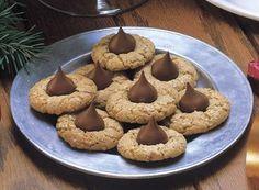 Oatmeal KISSES Cookies Recipe