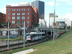 Metrolink Busch Stadium Station 3 - St. Louis