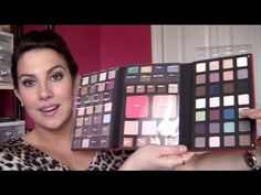 Broadcasting Beauty! Ever have questions about drugstore makeup? This is the person to see. Honest, concise and up to the minute info. on whats new in your local drugstore and beyond!! Emilynoel83