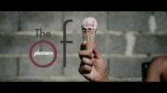 The pleasure of