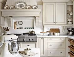 Kitchen Ideas :: DIY on Pinterest