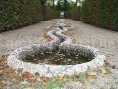 Vogelbad - Schwetzingen Schlossgarten
