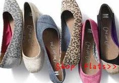 Cheap Toms Flats