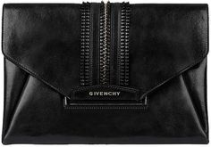 givenchy clutch - love!!