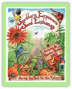 Southern Exposure Seed Exchange
