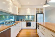 Kitchen Plan 496-21