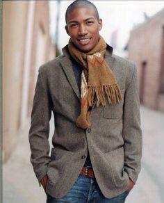 scarf it