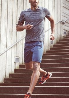 Run with style.