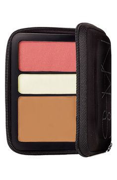 NARS Blush & Bronzer Cheek Trio #Nordstrom