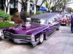 One Last Badazz Ride... hears, ride, wheel, purple, truck, hot car, hotrod, hot rods, purpl passion