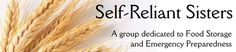 Self-Reliant Sisters