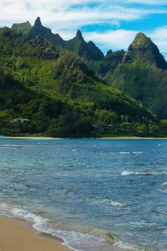 Hanalei...beautiful