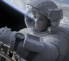Sandra Bullock - Actress in a Leading Role - Gravity