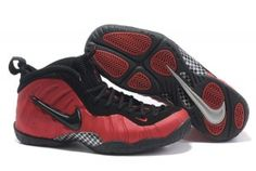 Just Do It, Just Have It – Varsity Red Nike Air Foamposite Pro
