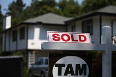 Housing market heats up -- and it's just getting started