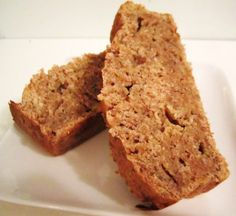 Chia Banana Bread - can't wait to make this!