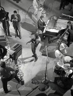 Miles & band