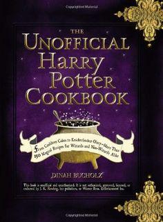 harri potter, foods, check, wizard, cookbooks, unoffici harri, harry potter, blog, potter cookbook