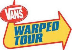 warped tour logo - Yahoo Image Search Results