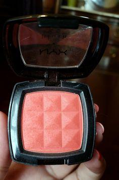 NYX Blush in Cinnamon