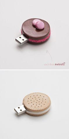 Cake USB
